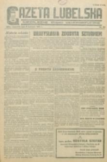 Gazeta Lubelska. R. 1, nr 50 (1945)