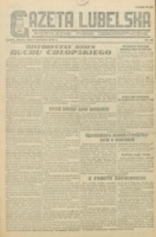 Gazeta Lubelska. R. 1, nr 52 (1945)