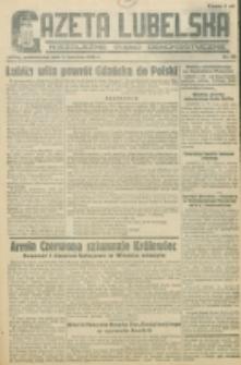 Gazeta Lubelska. R. 1, nr 54 (1945)