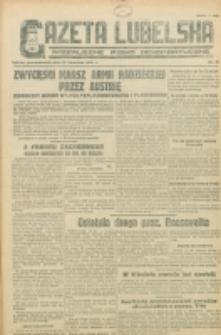 Gazeta Lubelska. R. 1, nr 61 (1945)