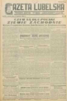 Gazeta Lubelska. R. 1, nr 62 (1945)