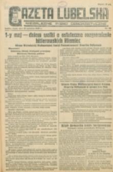 Gazeta Lubelska. R. 1, nr 63 (1945)