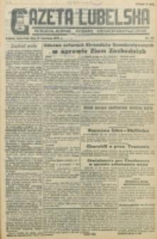 Gazeta Lubelska. R. 1, nr 64 (1945)