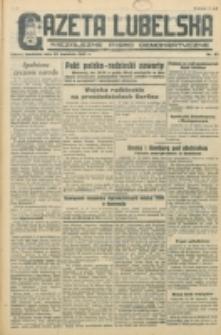 Gazeta Lubelska. R. 1, nr 67 (1945)