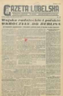 Gazeta Lubelska. R. 1, nr 69 (1945)