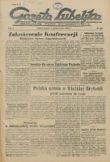 Gazeta Lubelska. R. 1, nr 224 (1945)