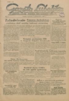 Gazeta Lubelska. R. 1, nr 226 (1945)