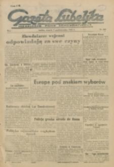 Gazeta Lubelska. R. 1, nr 228 (1945)
