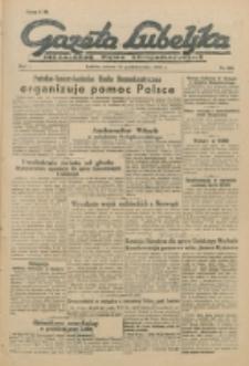 Gazeta Lubelska. R. 1, nr 232 (1945)