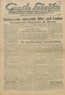 Gazeta Lubelska. R. 1, nr 234 (1945)