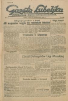 Gazeta Lubelska. R. 1, nr 235 (1945)