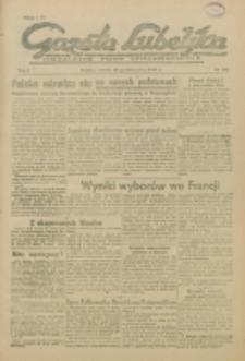 Gazeta Lubelska. R. 1, nr 242 (1945)