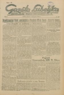Gazeta Lubelska. R. 1, nr 252 (1945)