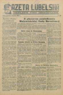 Gazeta Lubelska. R. 1, nr 103 (1945)