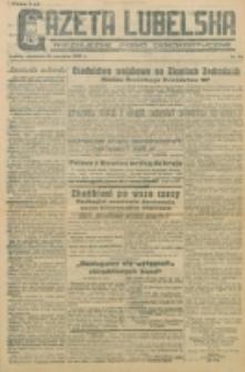 Gazeta Lubelska. R. 1, nr 110 (1945)