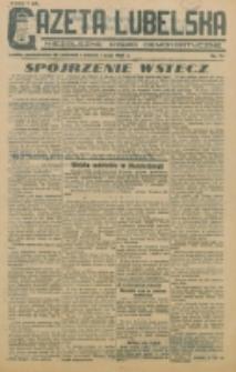 Gazeta Lubelska. R. 1, nr 75 (1945)