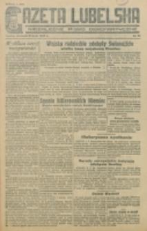 Gazeta Lubelska. R. 1, nr 77 (1945)