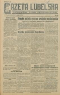 Gazeta Lubelska. R. 1, nr 78 (1945)