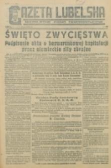 Gazeta Lubelska. R. 1, nr 80 (1945)