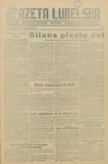 Gazeta Lubelska. R. 1, nr 85 (1945)