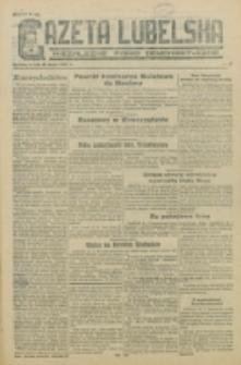 Gazeta Lubelska. R. 1, nr 87 (1945)