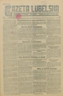 Gazeta Lubelska. R. 1, nr 89 (1945)