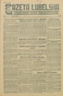 Gazeta Lubelska. R. 1, nr 90 (1945)