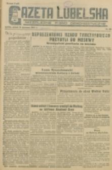 Gazeta Lubelska. R. 1, nr 115 (1945)