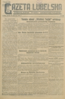 Gazeta Lubelska. R. 1, nr 116 (1945)