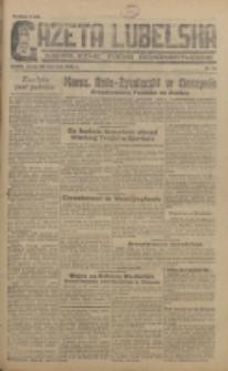 Gazeta Lubelska. R. 1, nr 119 (1945)