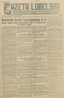 Gazeta Lubelska. R. 1, nr 120 (1945)