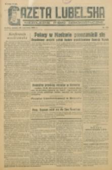 Gazeta Lubelska. R. 1, nr 122 (1945)