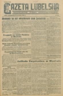 Gazeta Lubelska. R. 1, nr 124 (1945)
