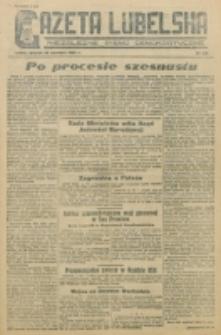 Gazeta Lubelska. R. 1, nr 125 (1945)