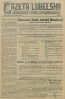 Gazeta Lubelska. R. 1, nr 128 (1945)