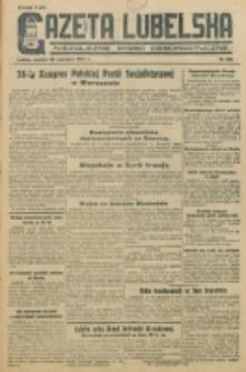 Gazeta Lubelska. R. 1, nr 129 (1945)