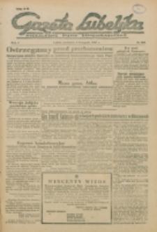 Gazeta Lubelska. R. 1, nr 254 (1945)