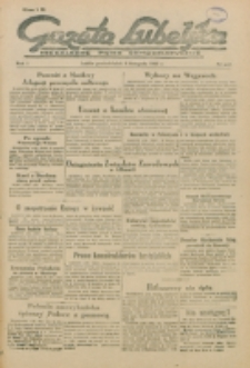 Gazeta Lubelska. R. 1, nr 255 (1945)