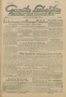 Gazeta Lubelska. R. 1, nr 256 (1945)