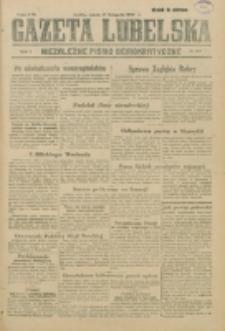 Gazeta Lubelska. R. 1, nr 267 (1945)
