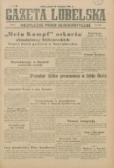 Gazeta Lubelska. R. 1, nr 273 (1945)