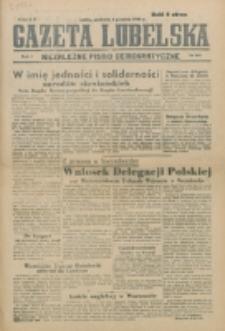Gazeta Lubelska. R. 1, nr 282 (1945)