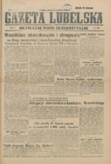 Gazeta Lubelska. R. 1, nr 288 (1945)