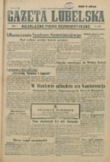 Gazeta Lubelska. R. 1, nr 289 (1945)