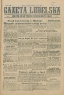 Gazeta Lubelska. R. 1, nr 290 (1945)