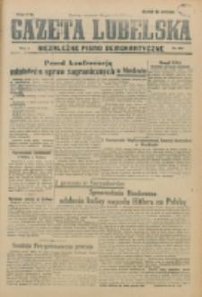 Gazeta Lubelska. R. 1, nr 293 (1945)