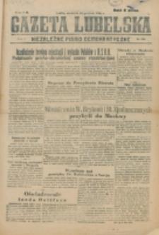 Gazeta Lubelska. R. 1, nr 296 (1945)