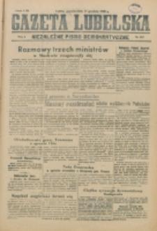 Gazeta Lubelska. R. 1, nr 297 (1945)