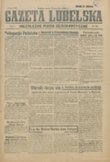 Gazeta Lubelska. R. 1, nr 299 (1945)
