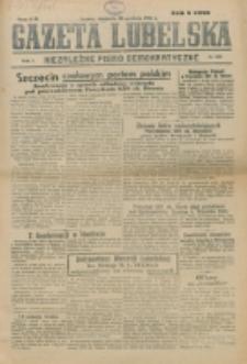 Gazeta Lubelska. R. 1, nr 303 (1945)